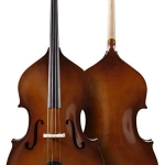 Christopher Workshop 100 and 200 series, violin model